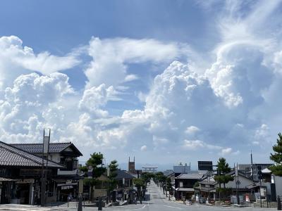 八雲立つ - 神恩感謝の出雲たび