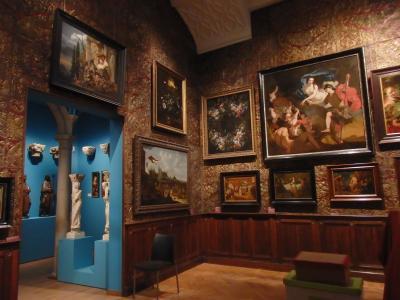 2019年ベルギーのX'sマーケット巡り【36】アントワープ:マイエル・ヴァン・デン・ベルグ美術館