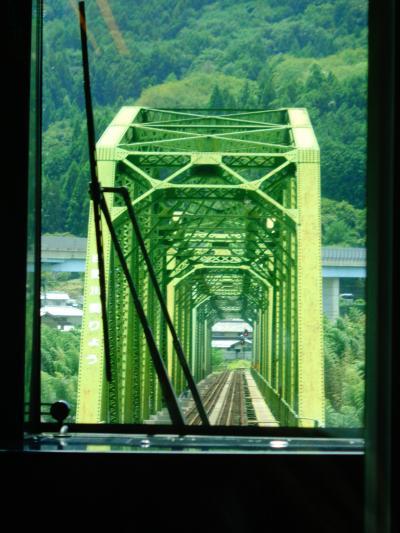 JR四国バースデーきっぷの旅 5の5 松山から阿波池田へ 高松経由で京都に戻る