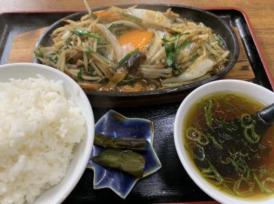秋田市の「食堂」を食べ歩く(その2)。