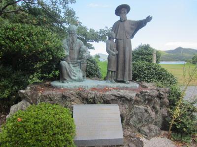 2021年8月 初五島列島 4泊5日 福江島編
