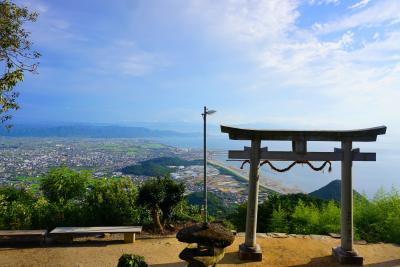 香川県 一人旅 フォトジェニックスポット巡り