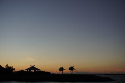 夏休み。昨年のリベンジで晴れた石垣島を求めて 1