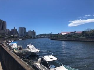 真夏の湘南放浪記