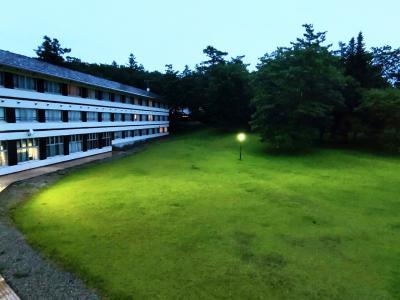 日光アストリアホテル宿泊8月14日