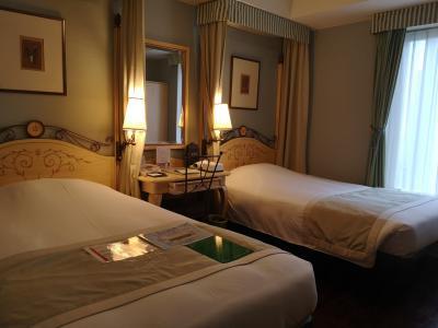 ホテルモントレラスールギンザでダラダラゴロゴロ