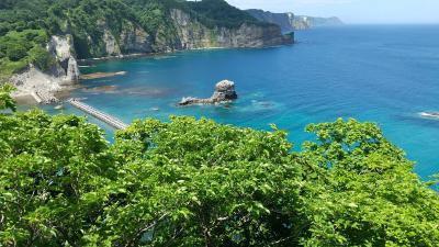 北海道の旅8日間 ② 友に案内されて積丹半島