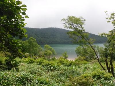 赤城山散策Part2