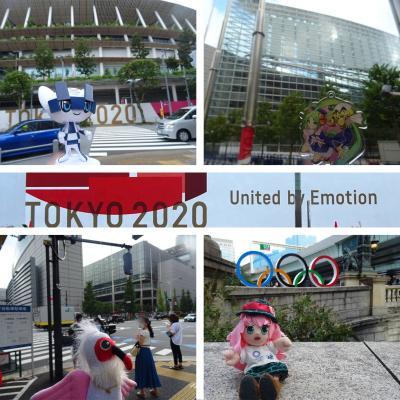 東京2020を語り継ぐヨ!! DAY 1 #54