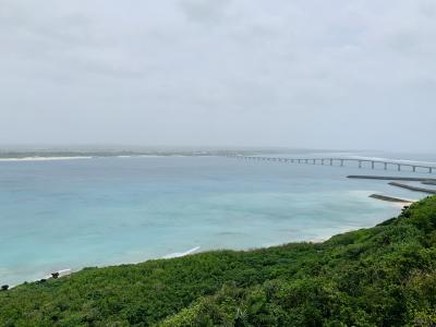 2021年8月 沖縄 宮古島 3泊4日
