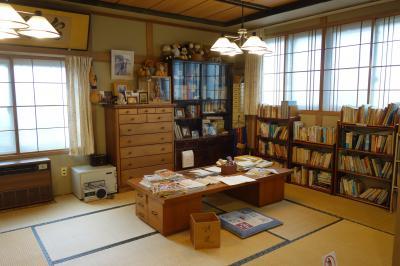 20210817-3 旭川 外国樹種見本林行ってみたら…熊封鎖中。んじゃ、氷点も読んだ事無いけれど、三浦綾子記念文学館にお邪魔しましょ。