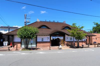 【2021年7月】5歳児と行く夏旅 2日目:貴志川線のネコ駅長と奈良公園のシカに会う