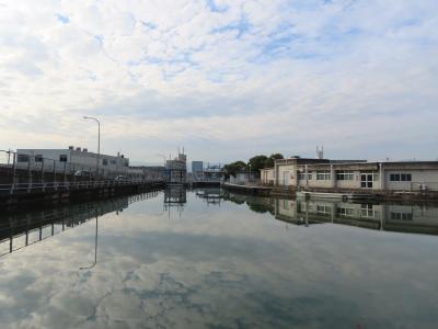 京都 琵琶湖疏水 鴨川運河6(Kamogawa Canal, Biwako Canal, Kyoto, JP)