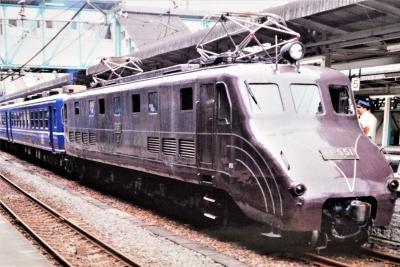上州、思い出の鉄道あれこれ(1)