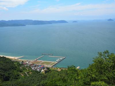 2021 夏休み 香川と高知 2