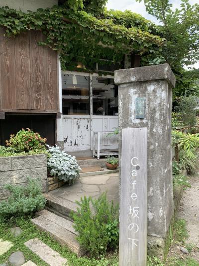 2021年7月の鎌倉③ ドラマ「最後から二番目の恋」ロケ地めぐりと極楽寺