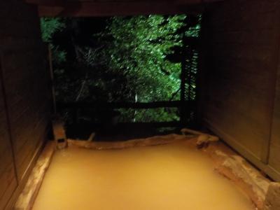 信州割で、ドーミーイン松本&横谷温泉旅館宿泊