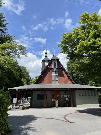 New open のお店で満喫の2021夏の軽井沢