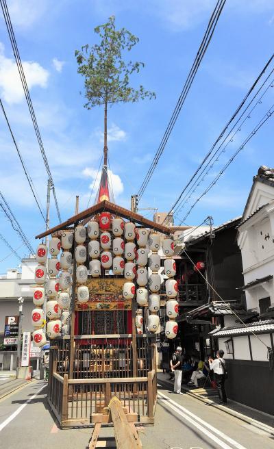 京都ホテルステイとグルメ三昧