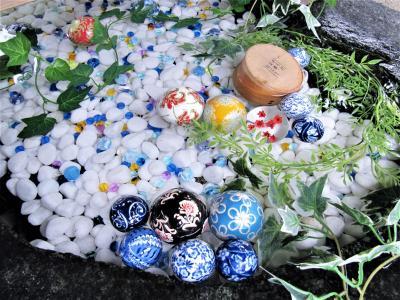 京の都・晩夏の候 コロナウイルス疫病退散祈願へ上賀茂・下鴨をぶらぶら歩き旅ー1