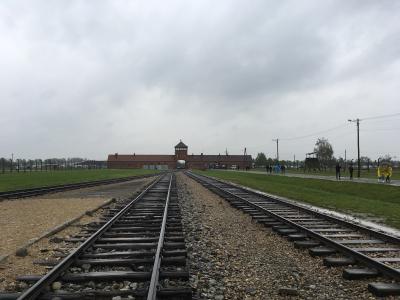 知らなかった魅力的な場所がたくさんあるポーランド - 3(アウシュビッツ)