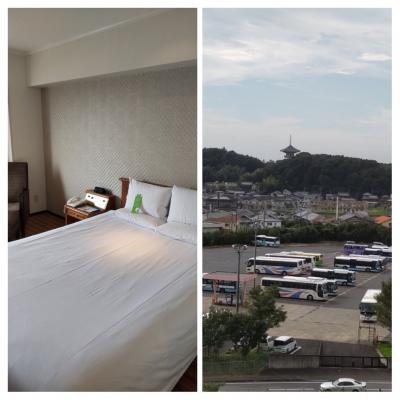 インターナショナルガーデンホテル成田宿泊8月25日