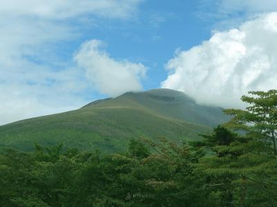 真夏の首都圏を離れ、涼しい別天地の軽井沢でリフレッシュ!