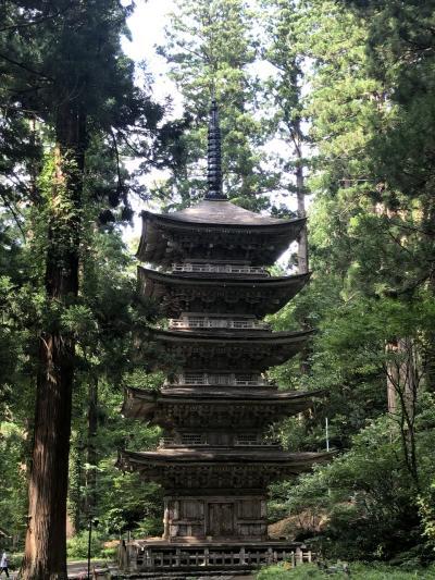 みちのく東北6県温泉&グルメ巡り vol.11