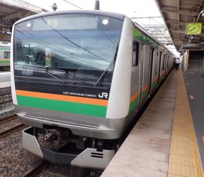 L AUG 2021  テツ旅Ⅱ・・・・・①東北本線Ⅰ