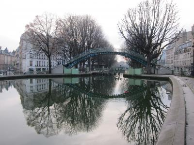 パリ 街歩き 歴史を感じるスポット巡り