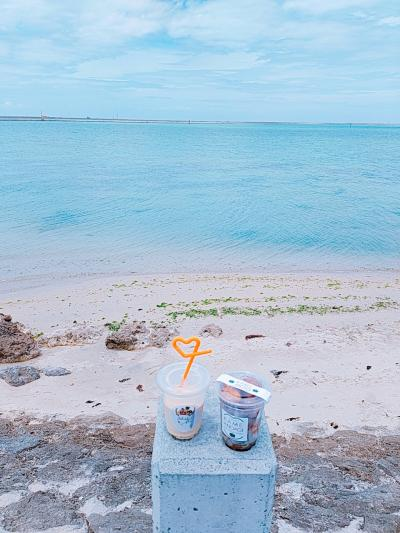 沖縄でマリオットクラブフロアに泊まる「ウミカジテラス」