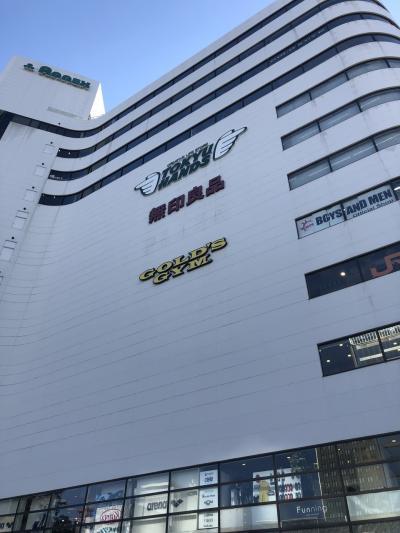名古屋栄 ANNEX10月閉店? 2021年8月