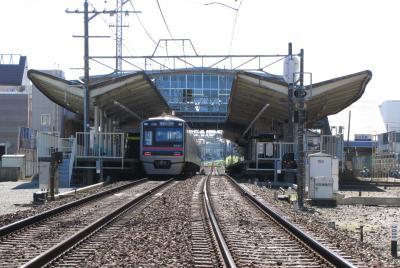 佐倉市散策(57)・・佐倉市の鉄道駅を訪ねます。