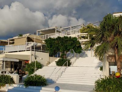 空港から一番近い「琉球温泉瀬長島ホテル」とPCR検査