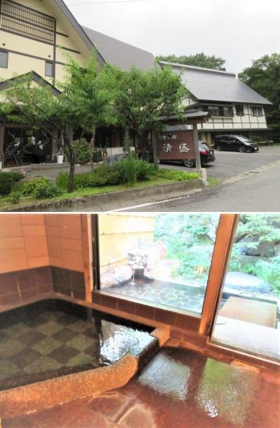源泉かけ流しの贅沢!!ワンコ連れで湯西川温泉へ。(栃木県の温泉)