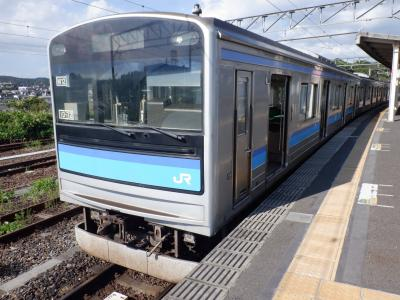 L AUG 2021  テツ旅Ⅱ・・・・・⑥仙石線
