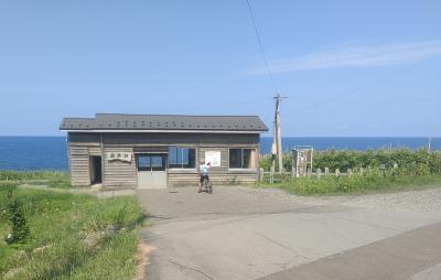 車にルーフテントと自転車積載して、九州から北海道往復(青森まで編)