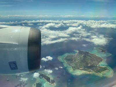 3泊4日で沖縄に行ってきました