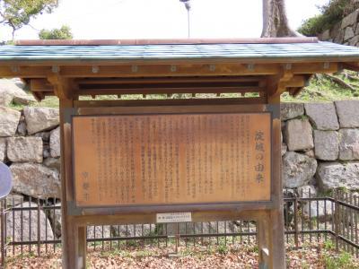 京都 淀城跡(Ruins of Yodo-jo Castle, Kyoto, JP)