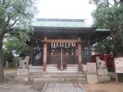 下関駅前のヴィアイン下関(JR西日本グループ)に宿泊して大歳神社に行きました