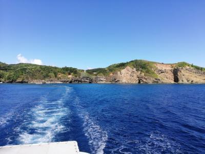 たまにはベタな御船印めぐりvol.12 「伊豆諸島開発(父島~母島)で初の母島を訪れました。」 ~小笠原諸島・東京~