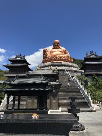 寧波 二日游·夏天 Day2