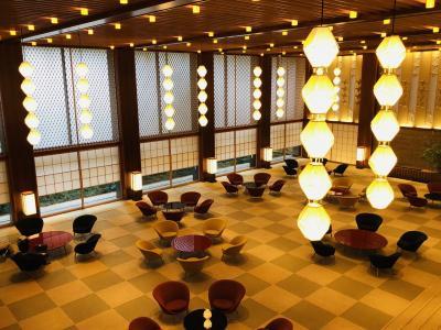 ふらっと近場でホテルステイ ~ The Okura Tokyo Prestige Tower 36時間滞在 & 愛宕神社