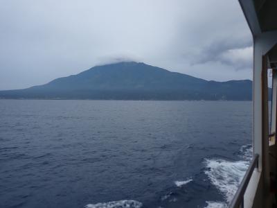 北海道ツーリング 28日目 利尻島へ渡りました。