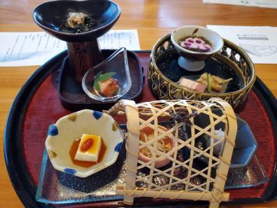 琉球和食を堪能する旅