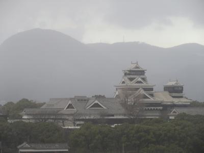 マイルで熊本旅 3日目