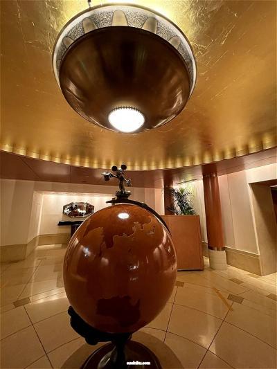 ディズニーアンバサダーホテル宿泊記 ~ディズニーのチケットを求めて~