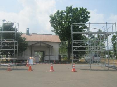 2021夏・日本旅(パート2:新十津川駅舎の最期を見届け、東風連駅で夕陽を眺めた一日)