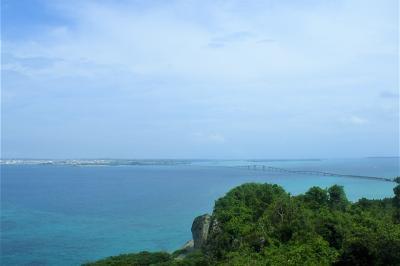 島旅エネルの2021 6月 宮古島 1 伊良部島~下地島