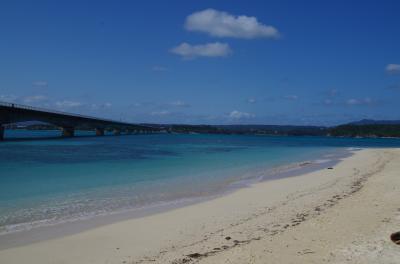 2021年4月 古宇利島へ(その4)~古宇利島でのんびりと過ごす一日・帰路